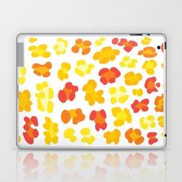 Leopard Print Laptop & iPad Skin