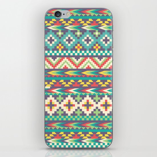 Ultimate Navaho iPhone & iPod Skin