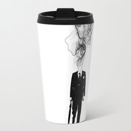 An Offer You Can't Refuse Travel Mug