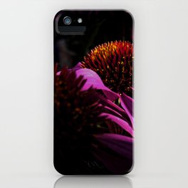 lila2 iPhone Case