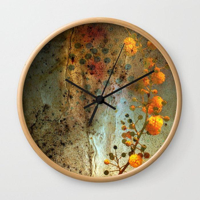 Spark 21 Wall Clock
