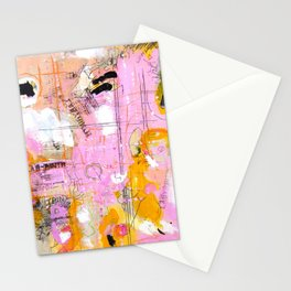 Social Me™ Stationery Cards
