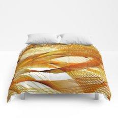 Autumn Indecision Comforters