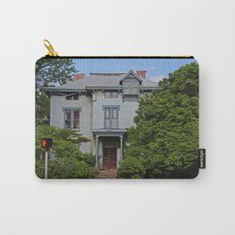 Old West End- The Laskey House Carry-All Pouch