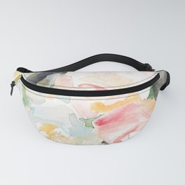 Gypsy Roses Fanny Pack