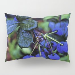 Exotic fruit and rich. Pillow Sham