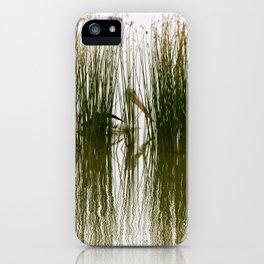 Pelican Hideout iPhone Case