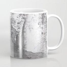 Gray painting Coffee Mug