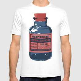 Spice Trade T-shirt