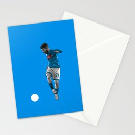 Lorenzo Insigne - Napoli Stationery Cards