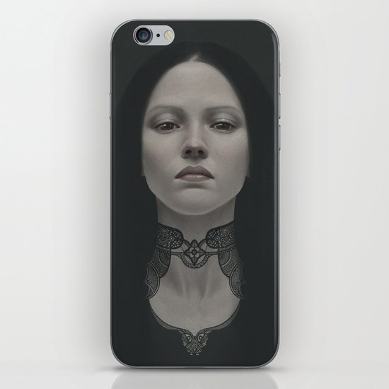 220 iPhone & iPod Skin
