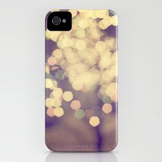 festive iPhone (4, 4s) Slim Case
