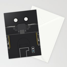 Minimal K-2SO Droid Stationery Cards