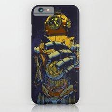 Deep Diver Slim Case iPhone 6s