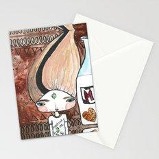 Milk & Cookies Bhoomie Stationery Cards