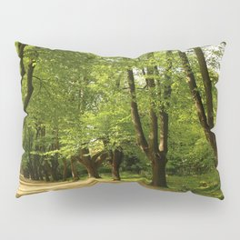 Spring Is Here Pillow Sham