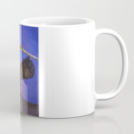 Sh*t Merlin has to deal with Coffee Mug