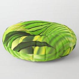 Natural Design Floor Pillow