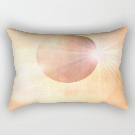 Starbright Rectangular Pillow