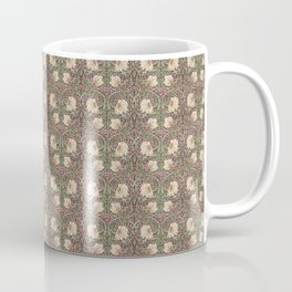 William Morris Pimpernel Coffee Mug