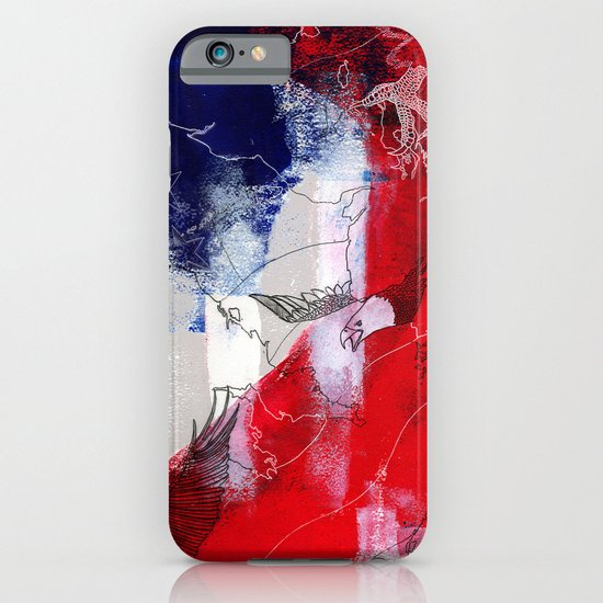 Special Relationship iPhone & iPod Case