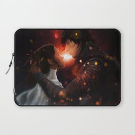 Soulmates in the Sunlight Laptop Sleeve
