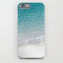 Drone Beach iPhone Case