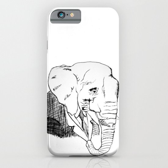 Pack you trunk  iPhone & iPod Case