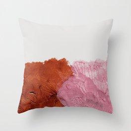 Cohesion Throw Pillow