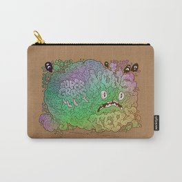 Super Gross Monsters! Carry-All Pouch