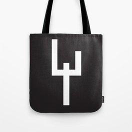 Zeichen / Sign Tote Bag