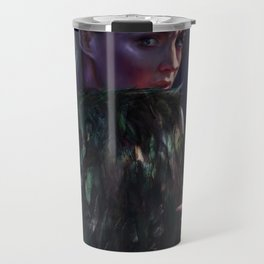 The Changeling Travel Mug