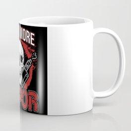 I Need More Vapor Coffee Mug