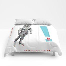 !! Comforters