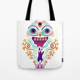 psychedelics Tote Bag