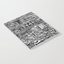 Cityscape - Granada Notebook