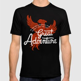 Great Adventure T-shirt