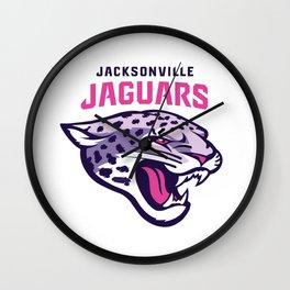 Duval 'Til We Die Wall Clock