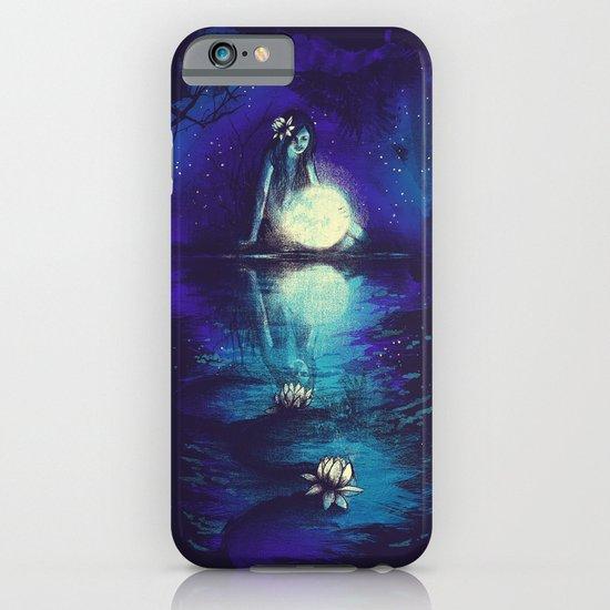 MOONCHILD iPhone & iPod Case