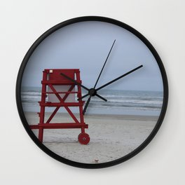 How to Save a Life Wall Clock