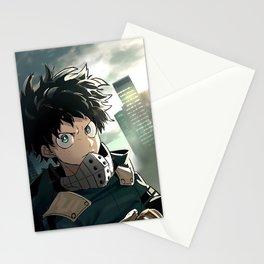 Boku no Hero Academia My Hero Academia Stationery Cards
