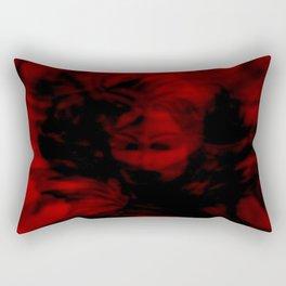 Midnight Rising 2 Rectangular Pillow
