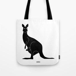 W/Wallaroo Tote Bag