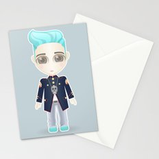 TOP from Bigbang Stationery Cards