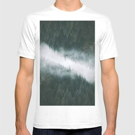 Forest Reflections IV T-shirt