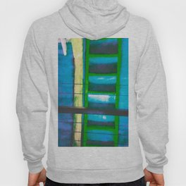 Noah's Ark Recolored Hoody