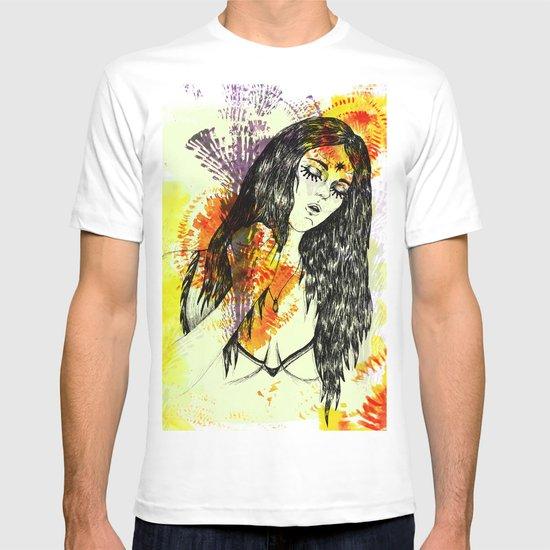 Tribal Beauty 3 T-shirt