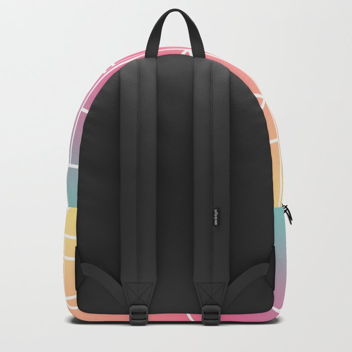 Kaku Quattro Backpack
