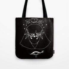 Other way of look Tote Bag