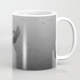 Eagle ray soar Coffee Mug